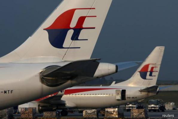 Malaysia Airlines taps lenders for 1st jet financing since restructuring