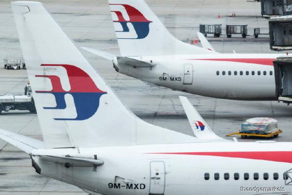 Cover Story: Khazanah: Malaysia Airlines worth more than just its P&L