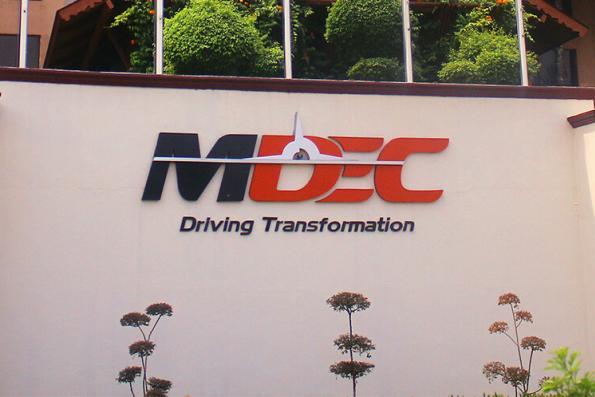 Surina Shukri is MDEC new CEO