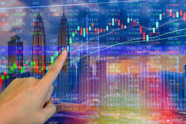 华侨银行:目前的市场波动属健康回调