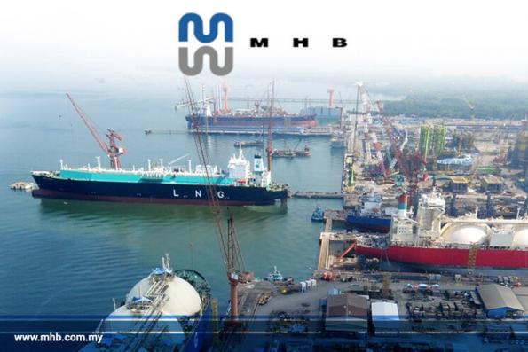 Maybank upgrades Malaysia Marine and Heavy Engineering to buy