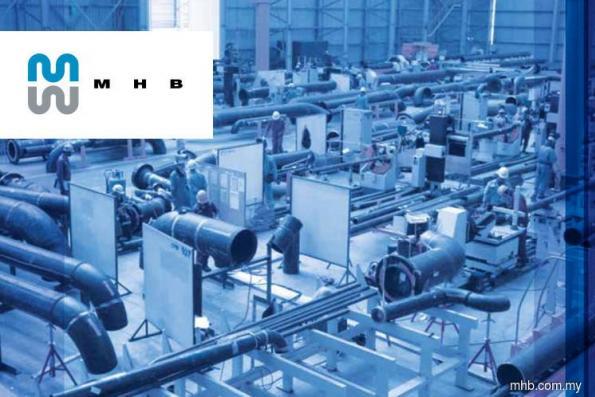 MHB子公司与Saudi Aramco签长期协议