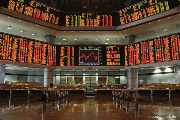 Market staging a technical rebound