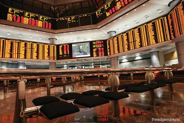 Turmoil to restore normal markets?