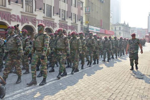 Affordable homes special quota for armed forces personnel, veterans