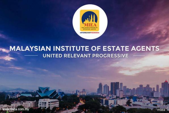 MIEA says 'yes' to separate board for real estate agents