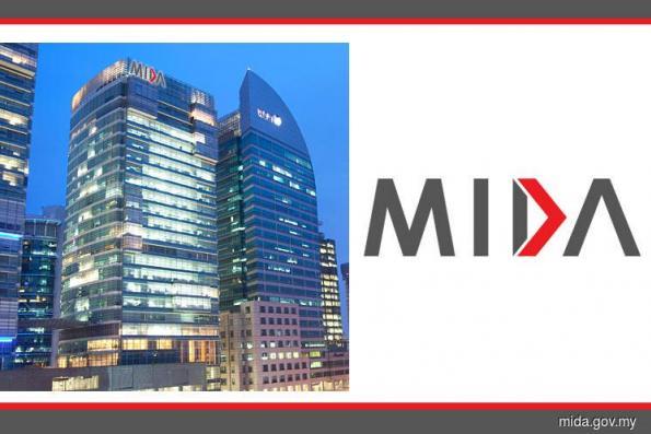 贸工部:MIDA有402个项目 总值750亿