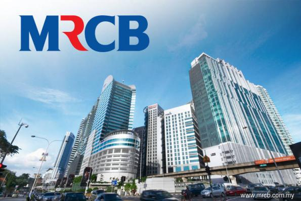 MRCB active, surges 8.5% on RM1.32b EDL concession termination