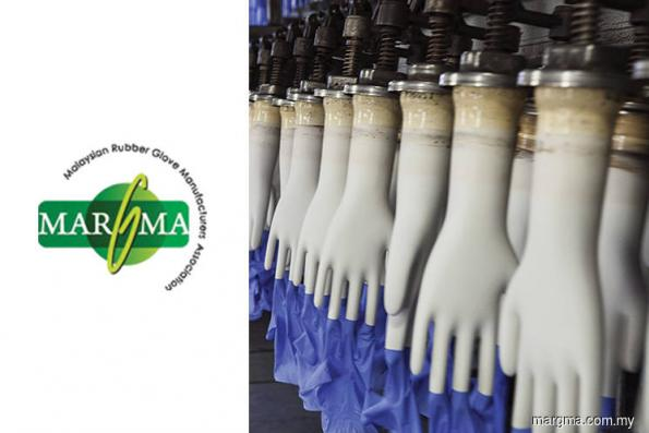 M'sia's rubber glove market share to rise to 68% — Margma