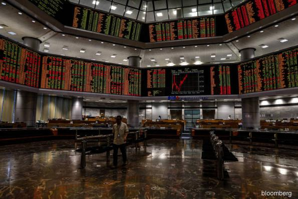 Malaysia's Foreign Stock Inflows for 2018 Wiped Out in One Week