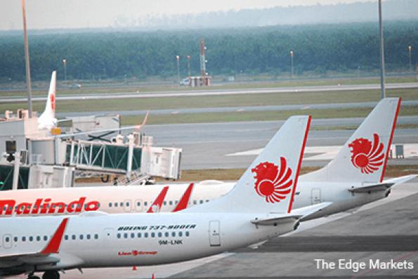 Malindo Air to begin Perth flights in November
