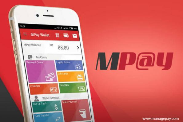 MPay unit gets conditional approval for money lending licence