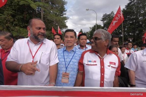 Vote freely, Manogaran tells Orang Asli leaders
