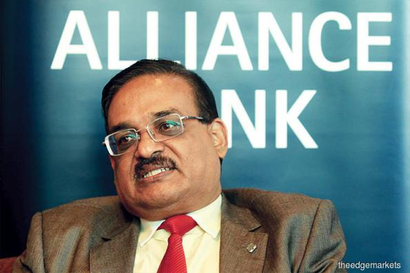 Alliance Bank sees dampeners ahead for private consumption