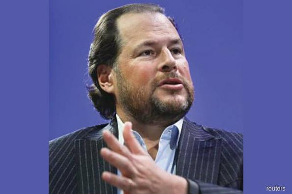 Salesforce co-founder to buy Time magazine for US$190m