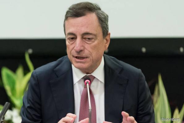 Central banks no longer cushion markets