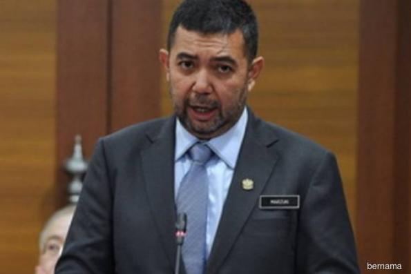 Bersatu Perlis leadership crisis solved — Secretary-General