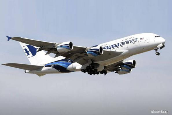 MoU for 16 planes from Boeing still intact, says Malaysia Airlines