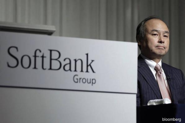 SoftBank's Son to prioritise unicorn hunting as firm shifts focus