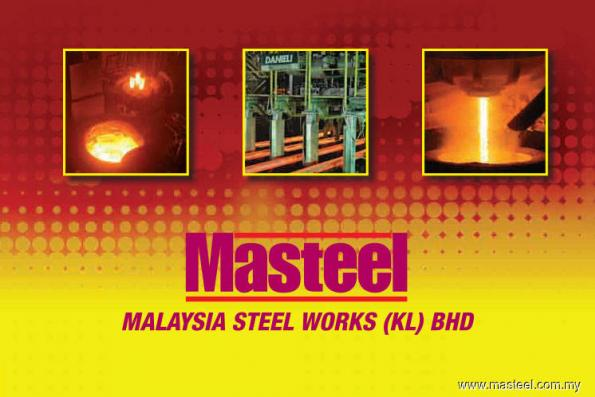 Masteel rises 25% on 3Q net profit increase