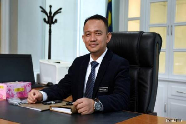 Maszlee wants to bring back UIAM's glory