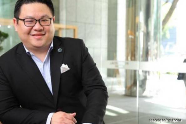 Lian Beng property spin-off SLB Development lodges prospectus