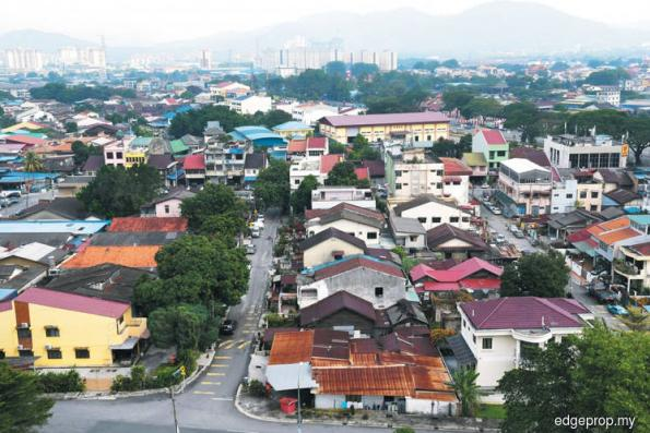 Govt distorting affordable housing supply — think tank