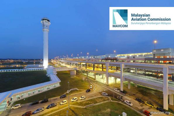 Mavcom ensures passenger/consumer protection, says chairman