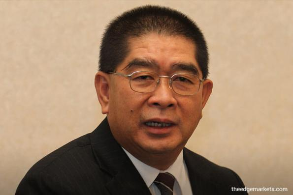 RM200m fund launched to boost energy efficient projects — Ongkili