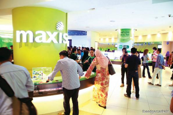 Maxis likely to announce new product propositions