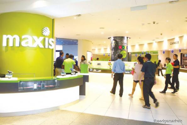Maxis 9M earnings within expectations