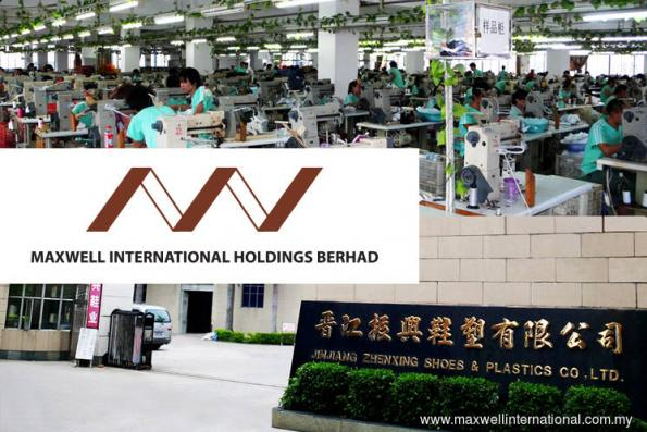 4.26% stake in Maxwell traded off-market