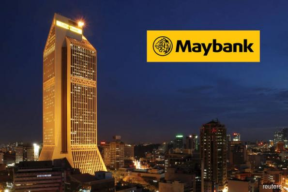 Maybank 3Q net profit up 13% on year at RM2.03b