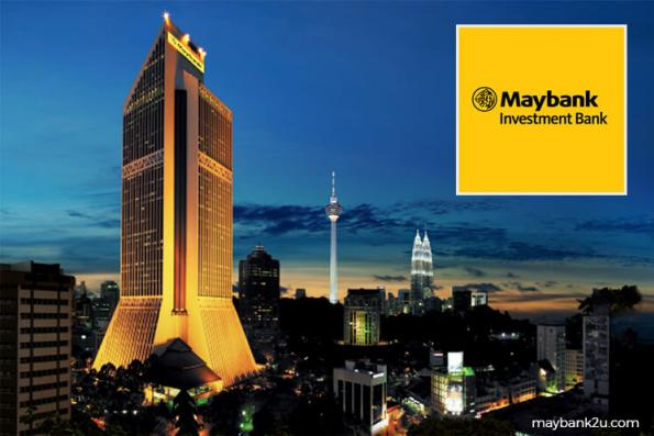 Maybank IB issues 15 call warrants, one put warrant