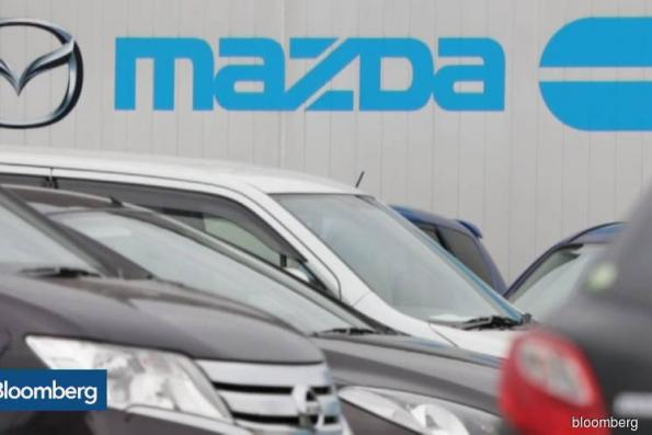 SST will raise imported Mazda prices by 1%-3%, but CKD models will be cheaper, says Affin-Hwang