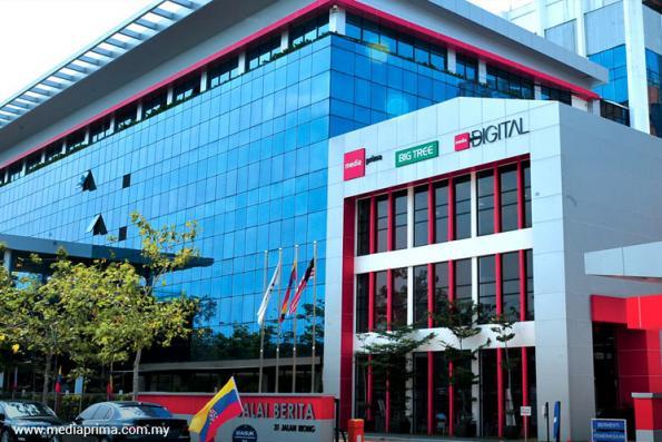 Digital, e-commerce seen to lead Media Prima's transformation