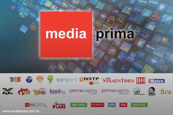 首要媒体次季蒙亏1.33亿 归因联号公司MNI投资减值