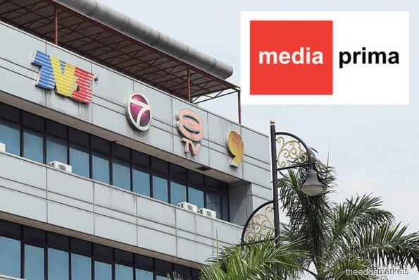 Who actually owns Media Prima?