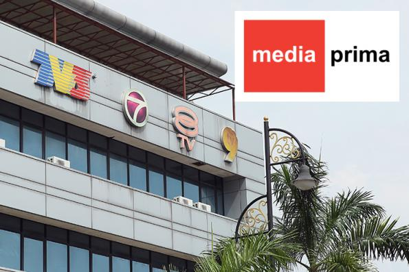 Media Prima sees second consecutive year of loss in FY17