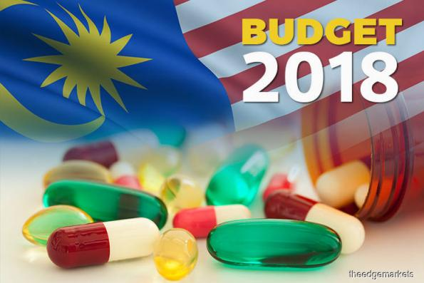 Budget 2018 supports sustainable health financing but raises drug allocation concerns