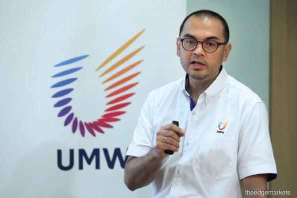 UMW delivers maiden Rolls-Royce fan case