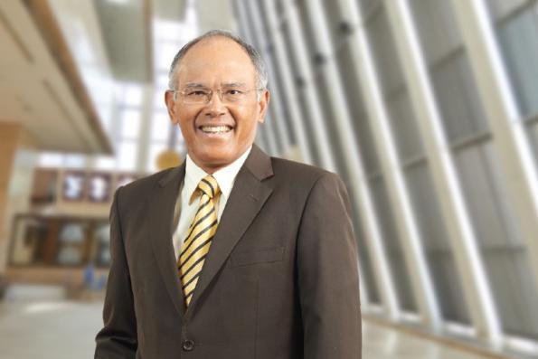 Megat Zaharuddin named as Felda chairman on 2-yr contract
