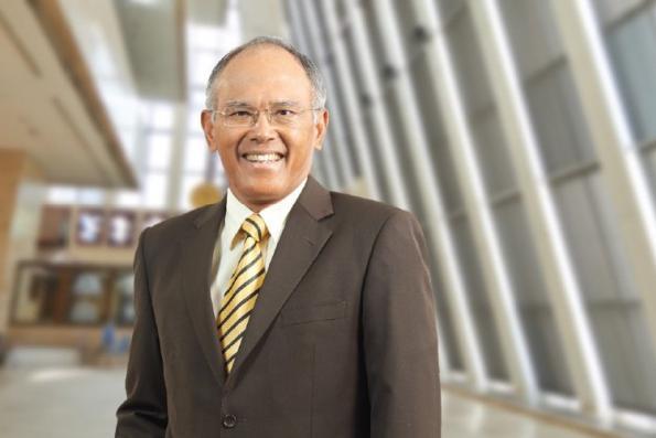 Megat Zaharuddin将任FELDA主席 任期2年