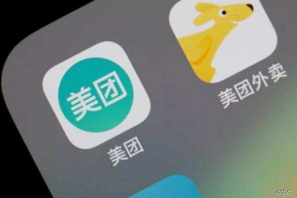Meituan Dianping is said to draw Tencent to US$4 bil-plus IPO