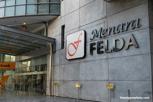 Settlers feeling the heat of Felda's financial mismanagement