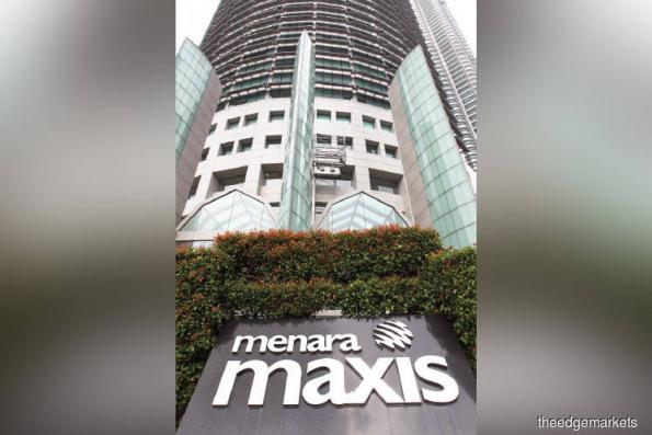 Maxis outlook seen to be flattish