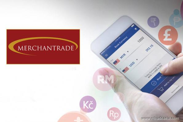 Merchantrade ties up with Revenue for seamless payment option