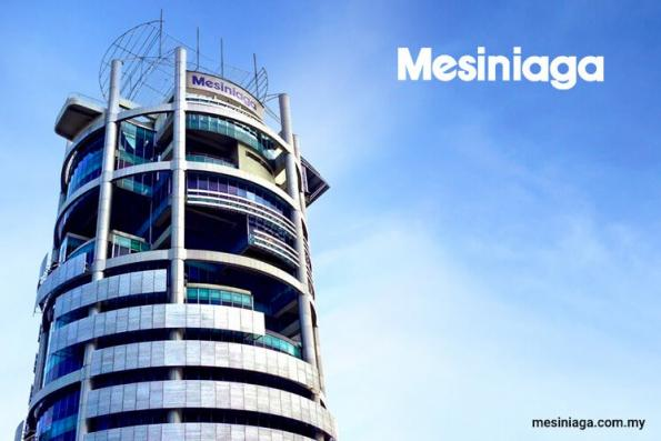 Mesiniaga rises to one-year high on RM1.9b contract