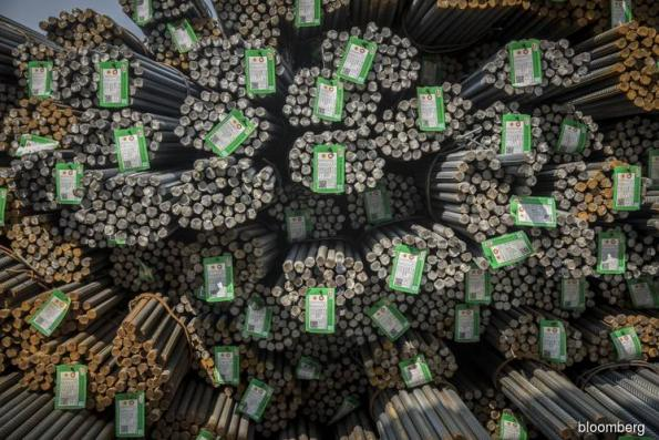 Metals Rebirth Tied to Shrinking Supplies, Stimulus in China