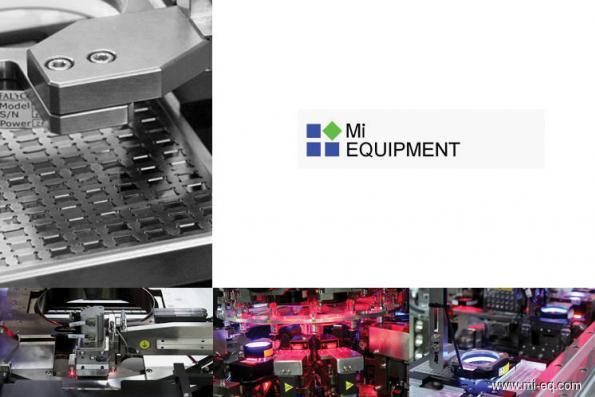 Mi Equipment's IPO public tranche oversubscribed
